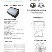 EGT-WP-60w-120V Spec Sheet-page-001