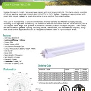 EnerGreen Type A 18w LED T8 Spec Sheet-page-001