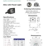 EGT-FL-50w-120V Spec Sheet-page-001