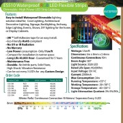 ES510 Waterproof RGB – Catalogue-page-001