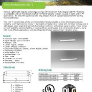 EGT-DRLEDT5-25w Spec Sheet-page-001