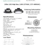 EGT-HBU-150w Spec Sheet-page-001