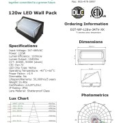 EGT-WP-120w-347V Spec Sheet-page-001
